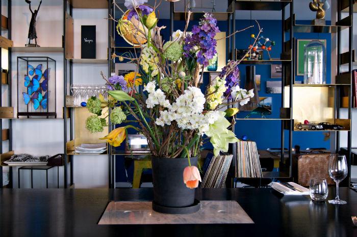 Blumen Vesper Hotel