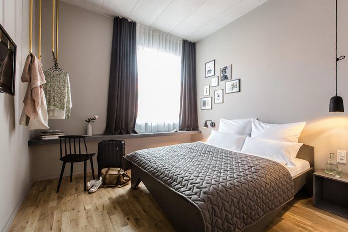 Bold-Hotel-Bett