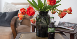 Coca-Coka-Life
