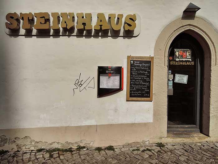 Urlaub in Erfurt