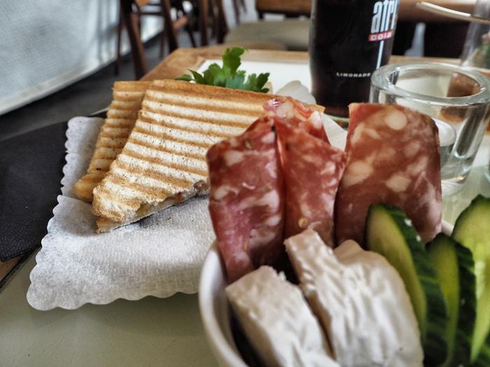 Restaurant Prenzlauer Berg