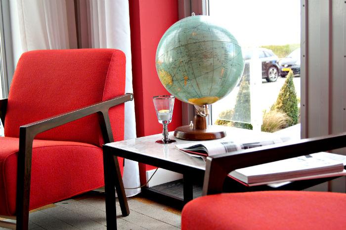 Globus Vesper Hotel