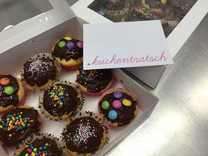 Kuchentratsch Muffins