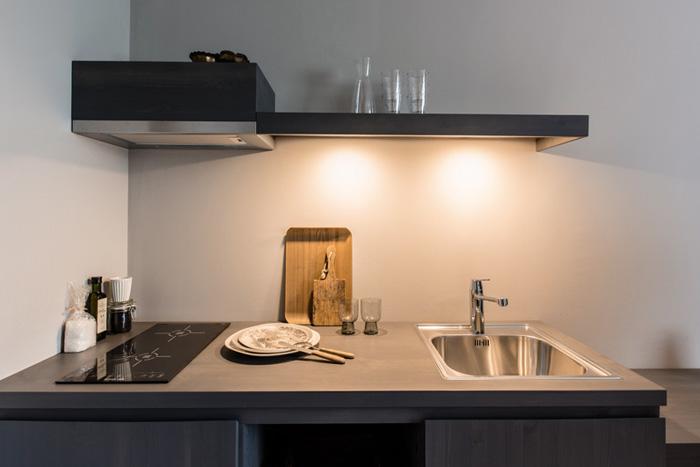 Küche-Bold-Hotel