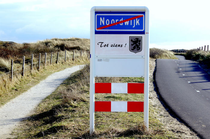 Noordwijk Ende