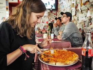 Pizze und Pide Berlin Lisa