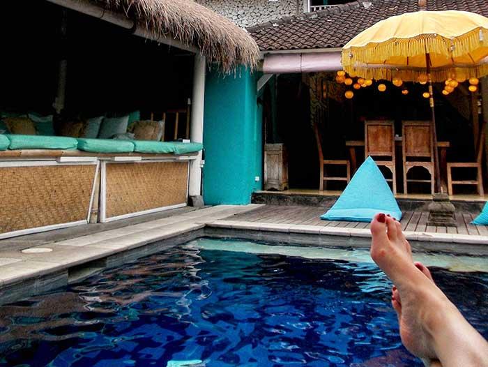 Pool Chillhouse Bali