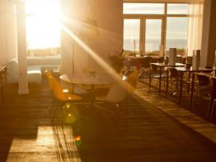 Vesper Hotel Restaurant