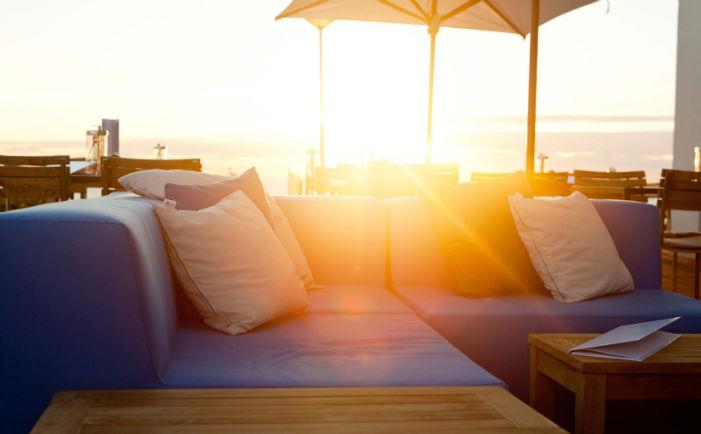 Vesper Hotel Sonne