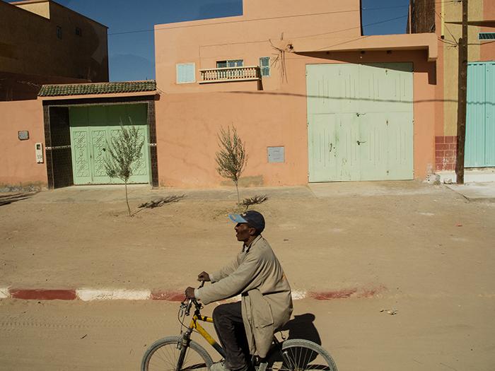 marokko_fahrrad_wüstenstadt