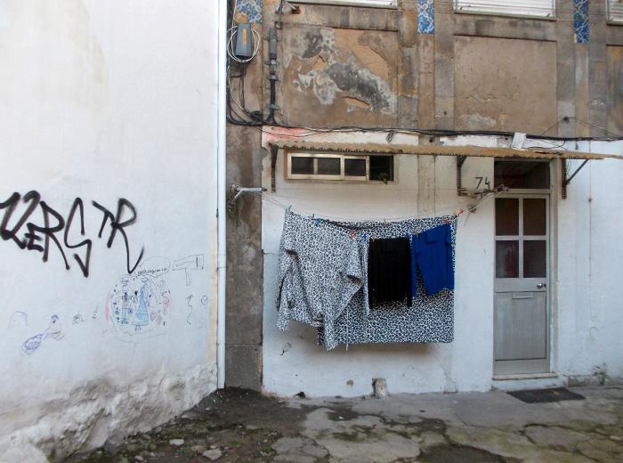 Wäschehaus