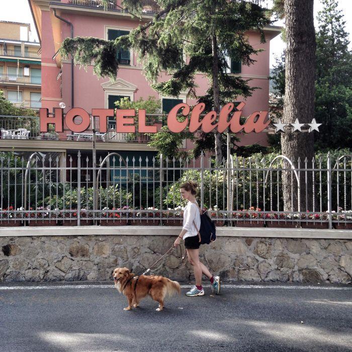 Clelia-Hotel