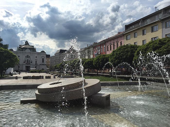 Museum in Ústí