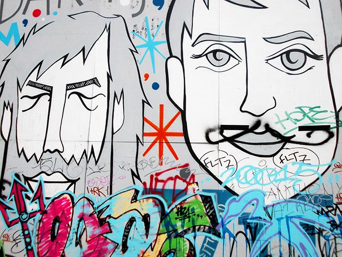 GraffitiBrüssel
