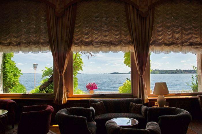 Grand-Hotel-Aussicht Gardasee