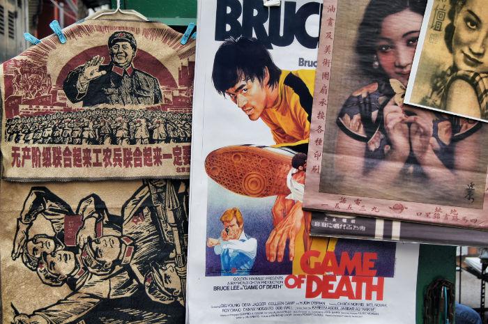 Hong Kong Jackie Chan