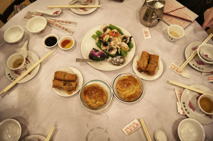 Hong Kong Teehaus