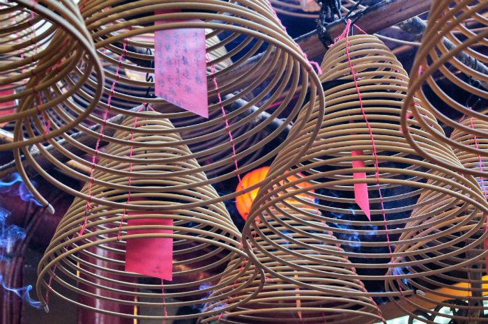 Hong Kong Weihrauch