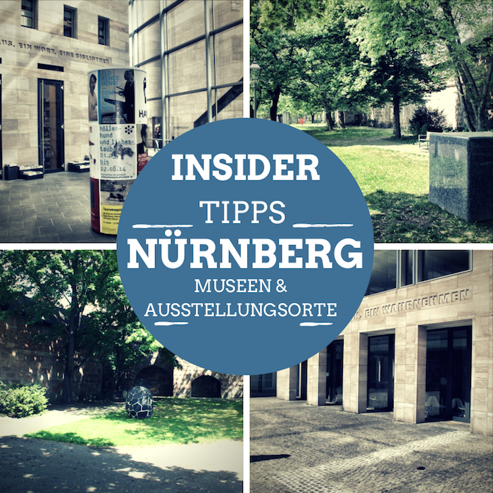 Nuremberg - musem