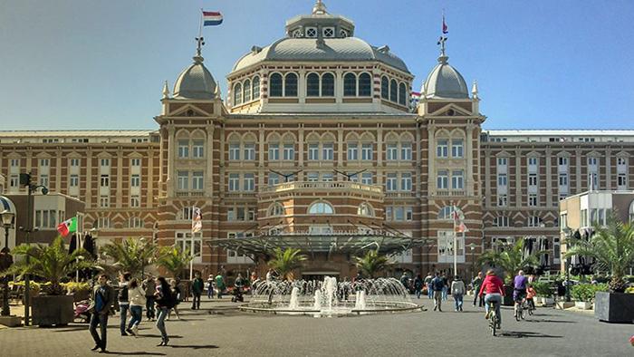 Den Haag Kurhaus