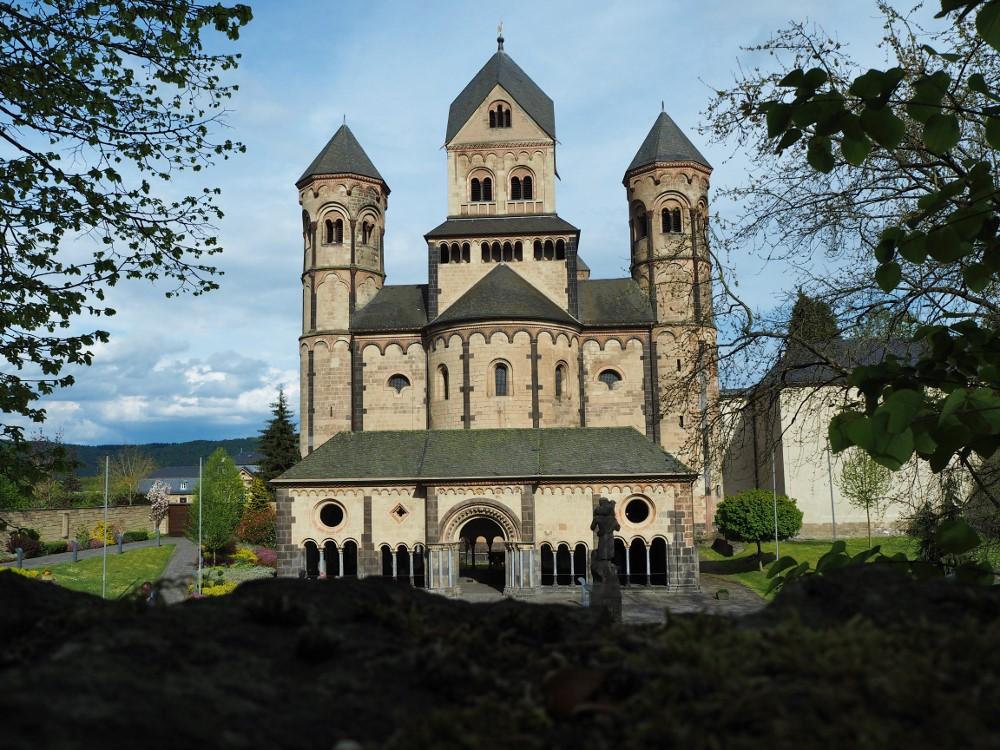Abteikirche Benediktinerkloster Maria Laach