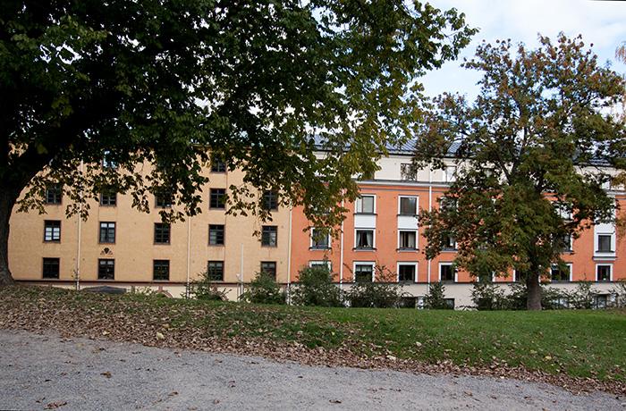 Turku_Häuserreihe