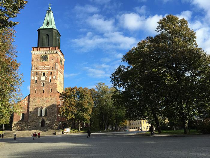 Urlaub_in_Turku_Kirche