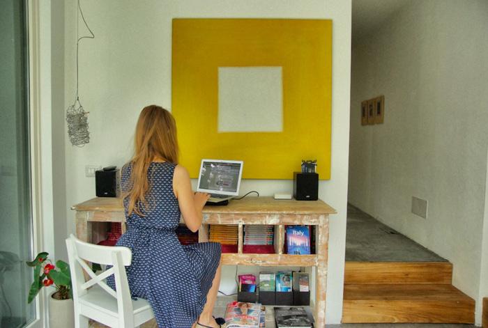 ein ort der ruhe am comer see. Black Bedroom Furniture Sets. Home Design Ideas
