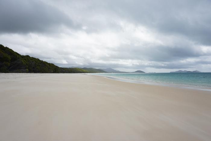 Ostküste_Australiens_AirlieBeach_Strand