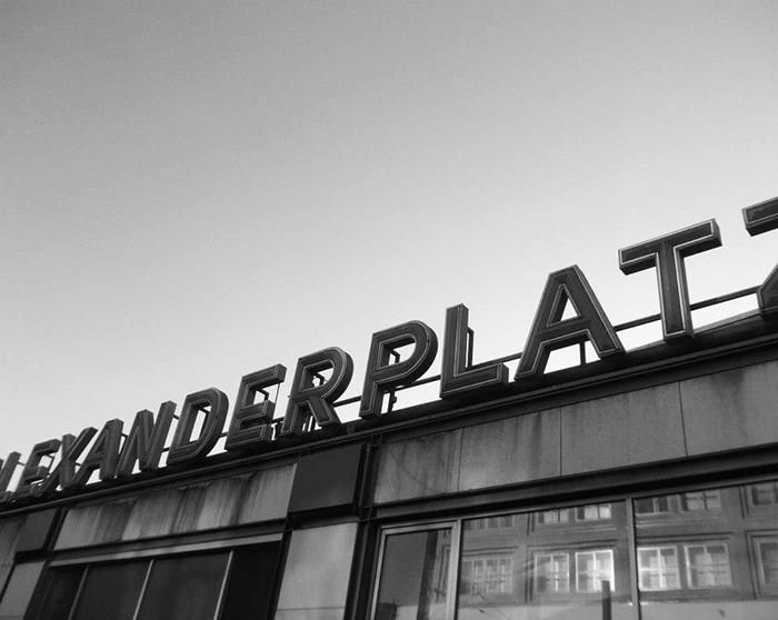 Alleine Reisen - Berlin_Alexanderplatz
