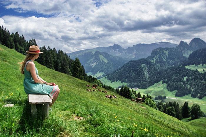 Bregenzerwald-Christine-Neder