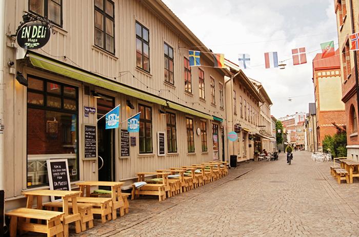 Deli_Göteborg