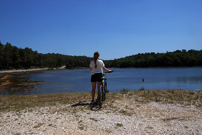 tipps_für_istrien_christine_mit_fahrrad
