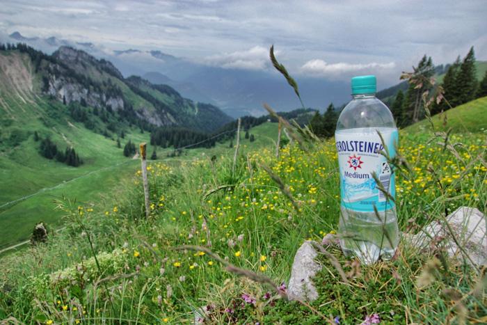 Gerolsteiner-Wasser