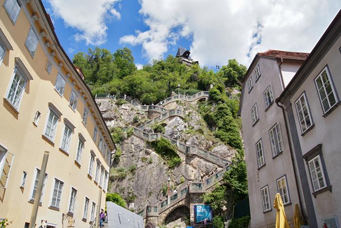 Graz_Aufstieg