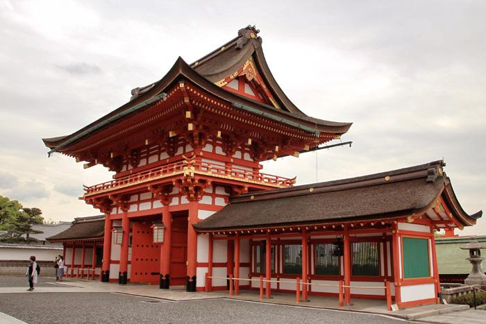 tipps_für_kyoto_roter_tempel