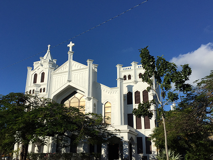 Key West Kirche