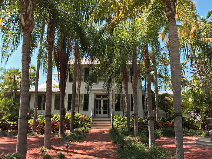 Key West Truman Annex 2