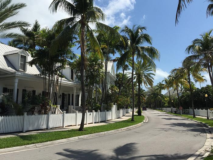 Key West Truman Annex