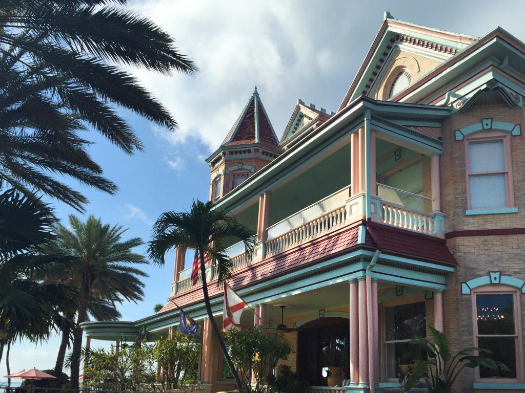 Key West Villa (2)