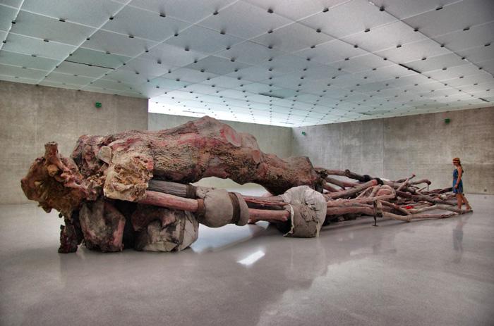 Kunsthaus-Bregenz-Ausstellung