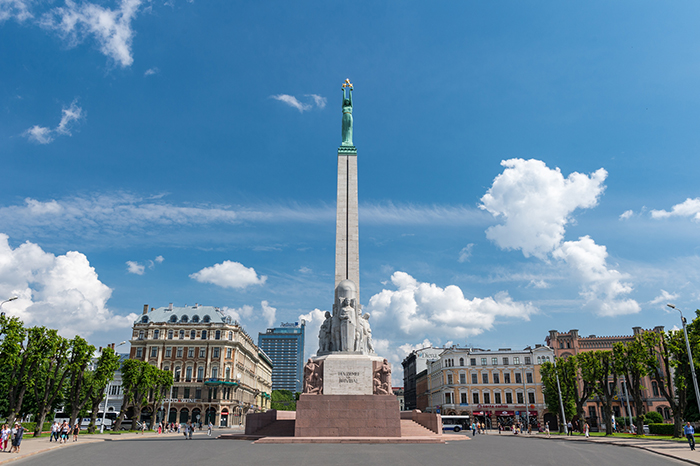 Monument of Freedom