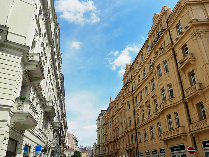 Prag_gelbeStraße