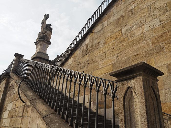 Prag_StatueKarlsbrücke