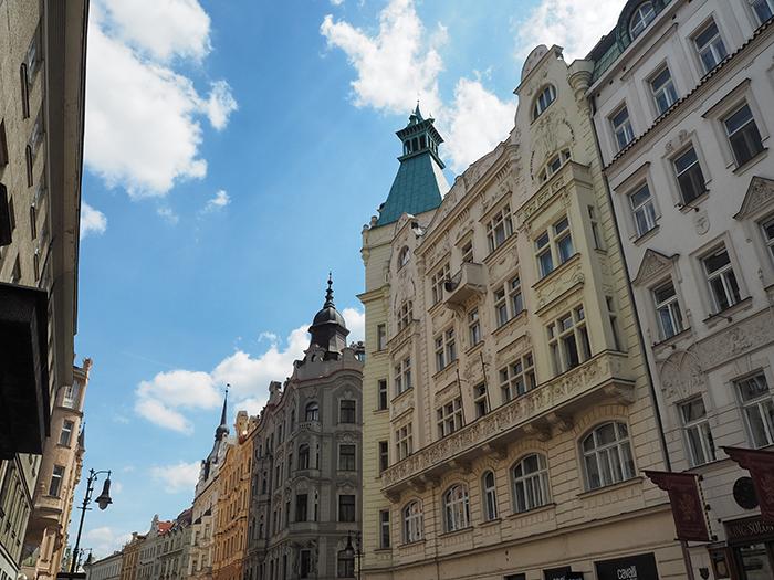 Prag_Pastellhäuser