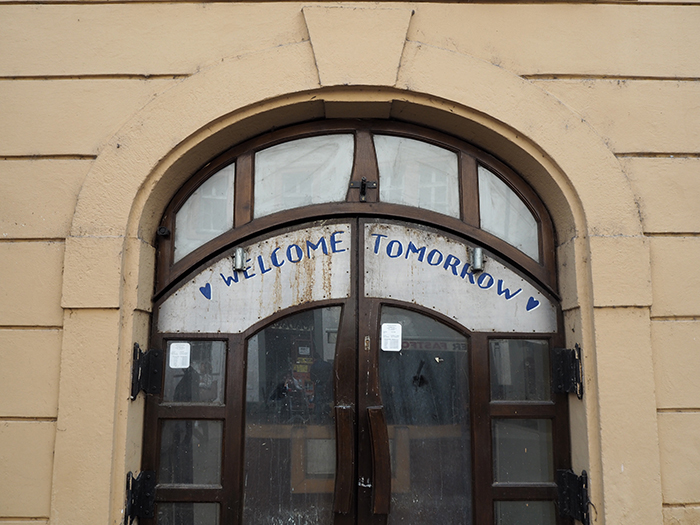 Prag_welcome tomorrow