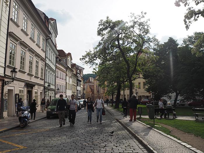Prag_Park