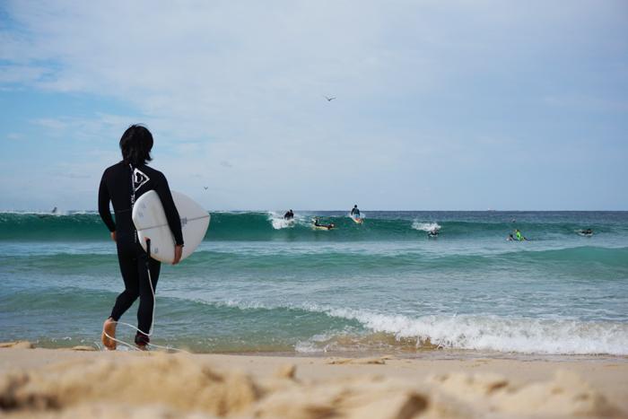 Ostküste_Australiens_Surfen_Meer