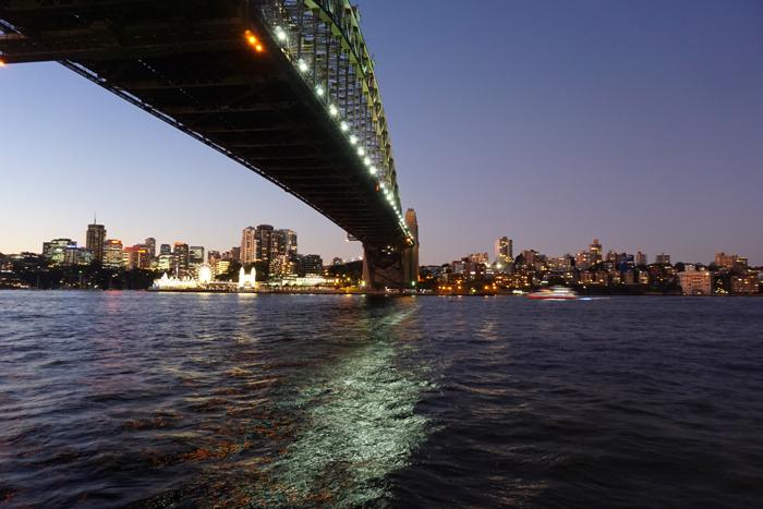 Ostküste_Australiens_Sydney_bei_Nacht
