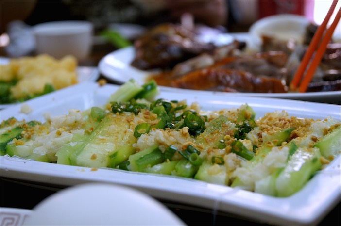 Tagesausflug auf Lantau Fischrestaurant